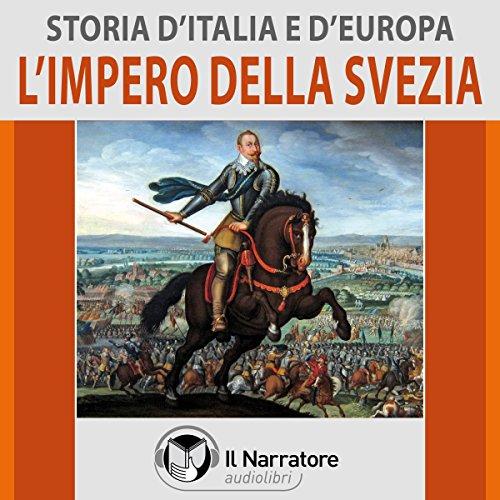 L'impero della Svezia (Storia d'Italia e d'Europa 44) |  vari