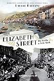 Elizabeth Street - da Scilla a New York (Italian Edition)