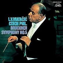 Bruckner: Symphony 5