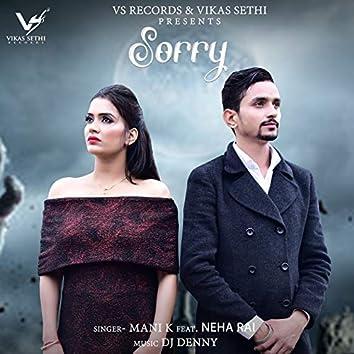 Sorry (feat. Neha Rai)