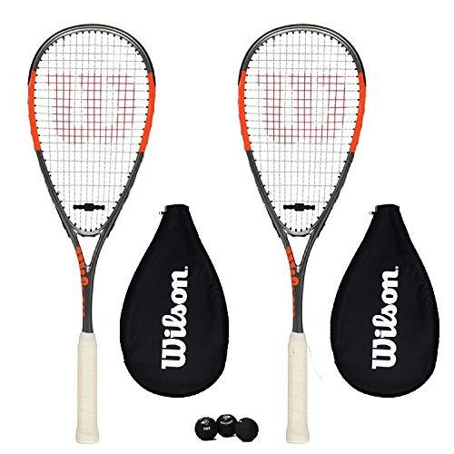 Wilson Squash - Raqueta de squash