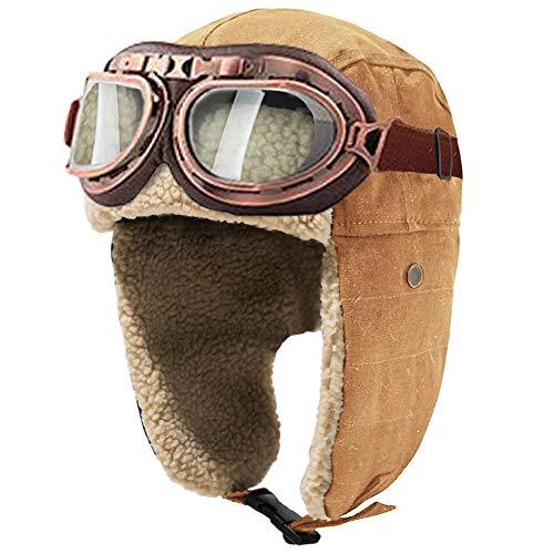 vintage goggles - 2