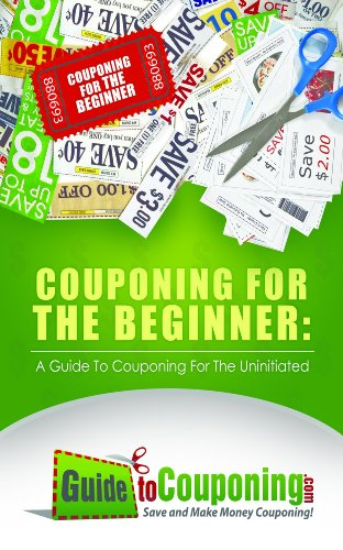 Couponing for the Beginner: A Guide to Couponing for the Uninitiated by [Jenny Dean]