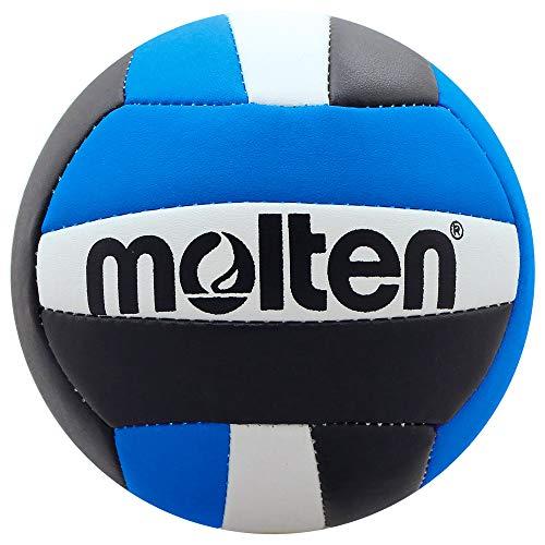 Molten - Volleybälle in schwarz / blau