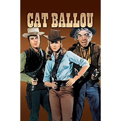 cat ballou, End of 'Related searches' list