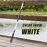 BGSFF Outdoor Sports 2020 2.7m-6.3m Ultra Light Stream Hard Travel Telescopic Fishing Rod Carbon Fiber Hand Pole Carp Fishing Feeder