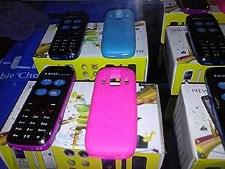 Nokia 5130 XpressMusic GSM Quadband Phone (Unlocked) Red (International Version)