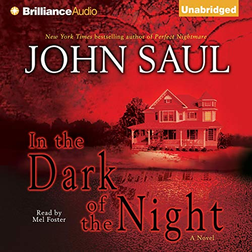 In the Dark of the Night Audiobook By John Saul cover art