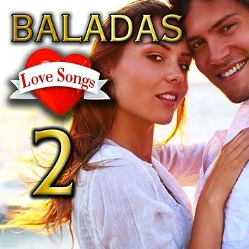 Baladas Love Songs 2