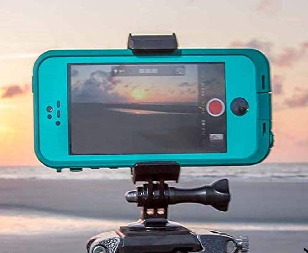 High quality new Freeride Phone Mount by GoWorx - + Action Camera Tr 3-in-1 Wholesale