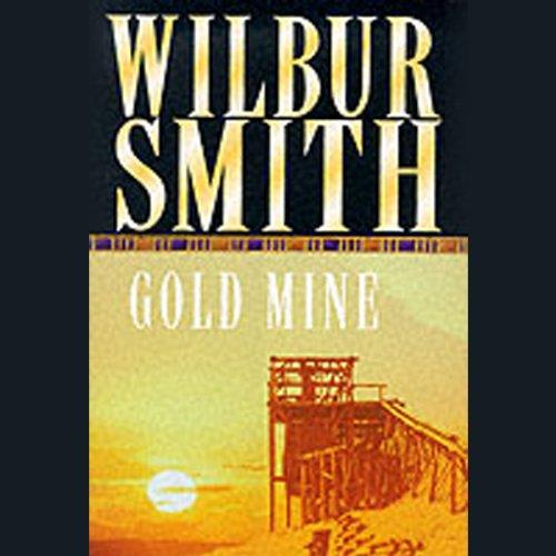Gold Mine cover art