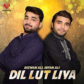 Dil Lut Liya - Single