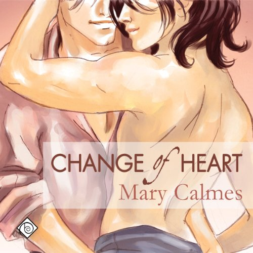 Change of Heart - Gay Fiction Titelbild