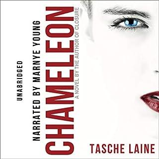 Chameleon audiobook cover art