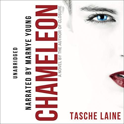 Chameleon Audiobook By Tasche Laine cover art