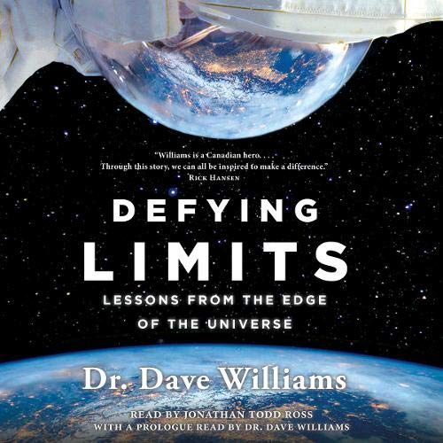 Defying Limits cover art