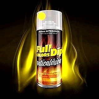Spray Gelb Hitzebeständig 700°C für Bremssattel