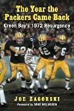 The Year the Packers Came Back: Green Bay's 1972 Resurgence
