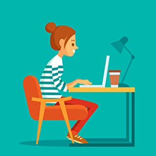 Typing jobs! Work at home and get paid - create a side job and earn money