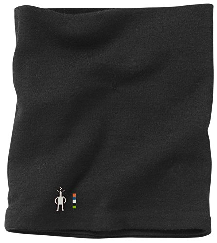 Smartwool Merino 250 Neck Gaiter (Black) One Size