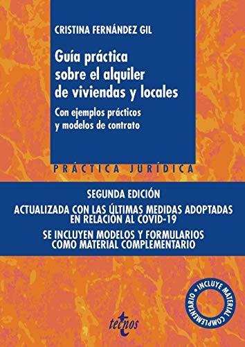 Guía práctica sobre el alquiler de viviendas y locales:...