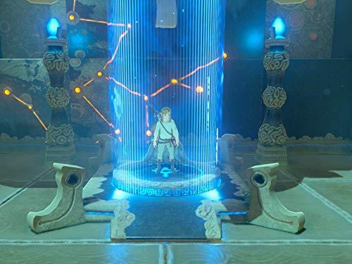 Conquering Shrines