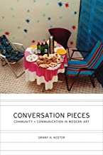 Best conversation pieces community and communication in modern art Reviews