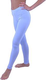 5f9045258151da Vivian's Fashions Extra Long Leggings - Cotton (Misses and Misses Plus  Sizes)