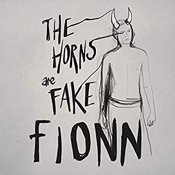 The Horns Are Fake