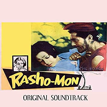 "Prologue (From ""Rashomon"")"