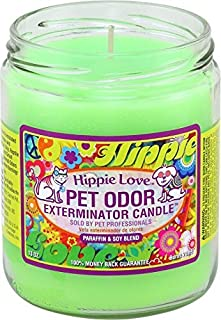 Specialty Pet Products Hippie Love Pet Odor Exterminator - Pack of 2