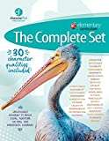 Elementary Curriculum The Complete Set: 30 Character Qualities...