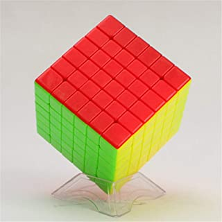 High quality Speed Cube Professional 6X6x6 Competition Adult Sixth-Order Cube Educational Toys Children Creative Brain Tra...