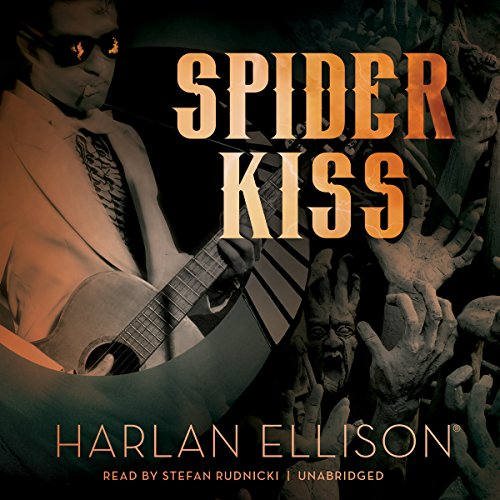 Spider Kiss cover art