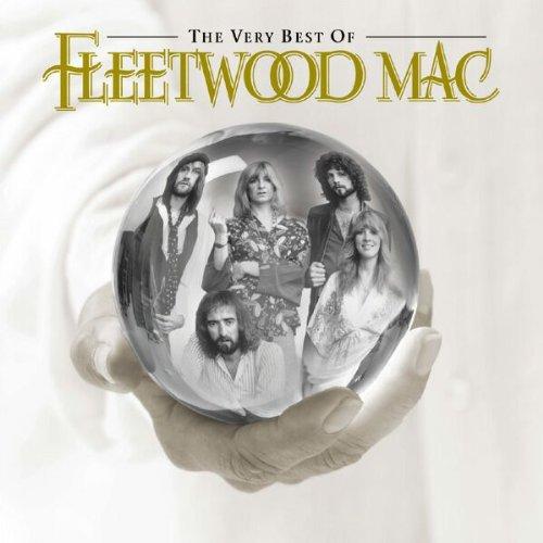 THE VERY BEST OF FLEETWOOD MAC(INTERNATIONAL RELEASE)(ltd.)(remaster)(reissue)