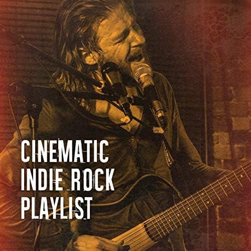 Rock Masters, Indie Rock All-Stars, Indie Artists