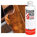 StewMac Preservation Polish, 12-ounce bottle
