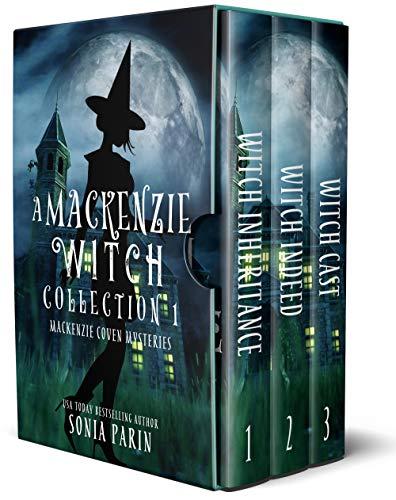 A Mackenzie Witch