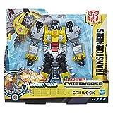 Transformers - Grimlock (Cyberverse Ultra Class), E1908ES0