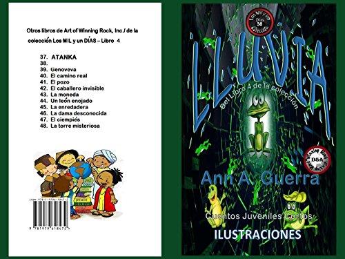 LLUVIA: De ranas y sapos: De ranas y sapos: Cuento No. 38 (Los MIL y un DIAS nº 4)