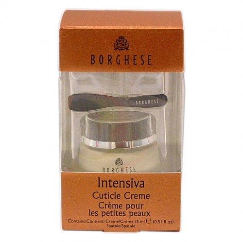 Borghese intensiva crema para cutículas
