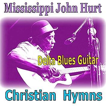 Christian Hymns - Delta Blues