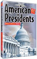 American Presidents: William Jefferson Clinton [DVD] [Import]