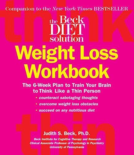 By JUDITH S BECK - BECK DIET WEIGHT LOSS WORKBOOK (1st Edition) (8.2.2007)