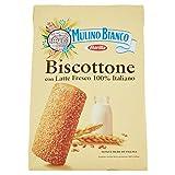 Mulino Bianco Biscottone con Latte Fresco 100% Italiano - 700 g