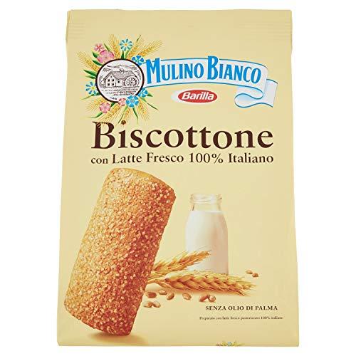 Mulino Bianco Biscottone con Latte Fresco 100% Italiano, 700g