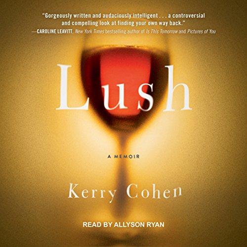 Couverture de Lush