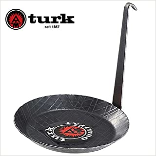 Turk 65924.0 Serving pan Medium Black