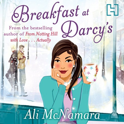 Breakfast at Darcy's Titelbild