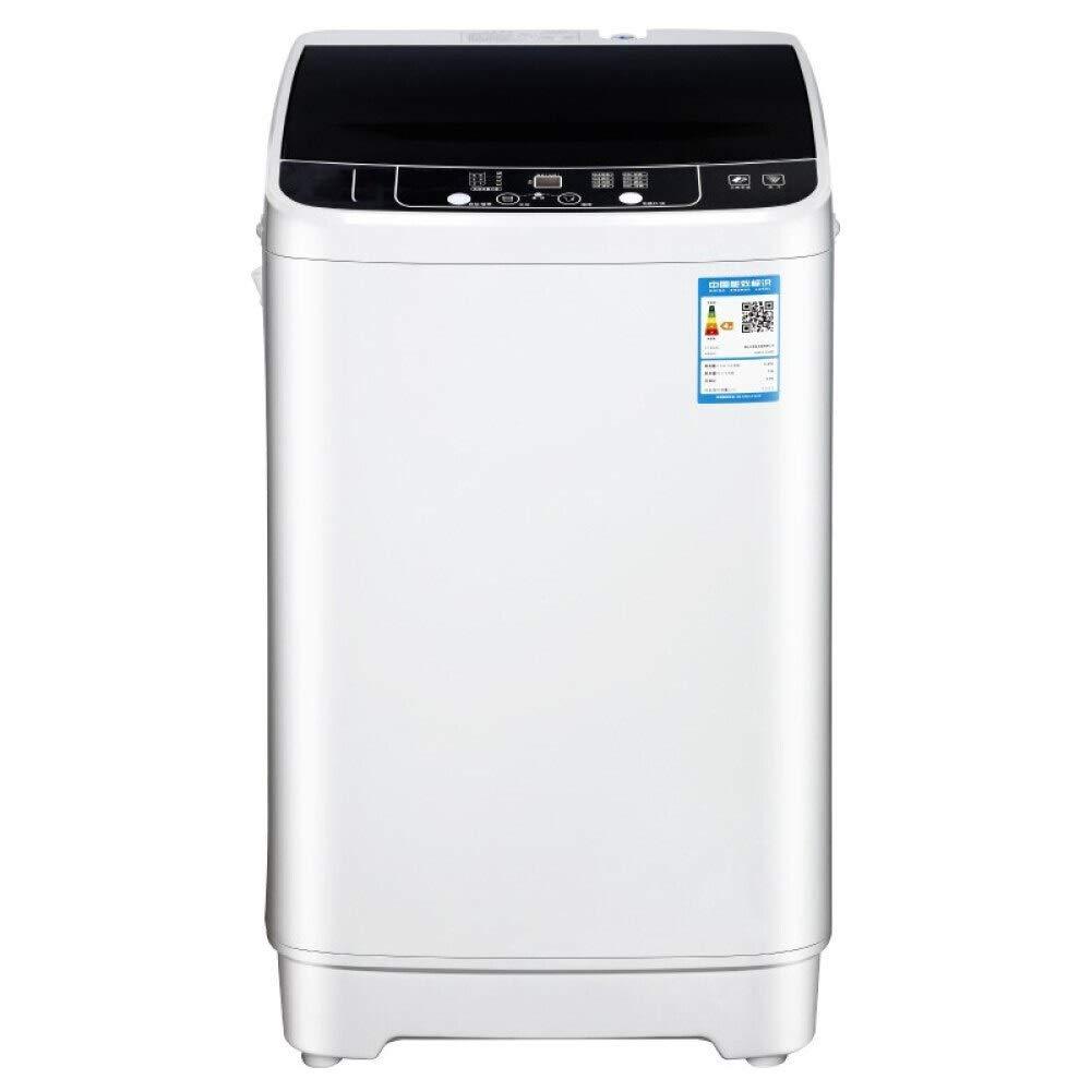 8,2 kg Máquina lavadora doméstica de pequeñas turbinas totalmente ...